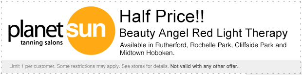 Half Price Beauty Angel